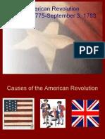 45 American Revolution
