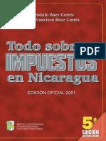 Todo Sobre Impuesto en Nicaragua