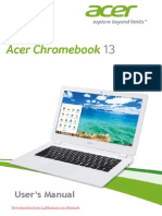 Acer Cb5 311p