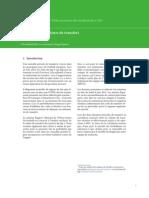 Le Rapport CIES de Juin 2015