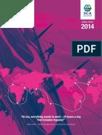 SCA Annual Report 2014