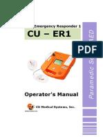 ER1 UserDefibrilator  ENG