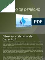 Organización del Estado Peruano II