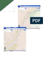 mapa chosica