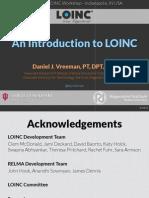 2015 06 03 - LOINC Introduction