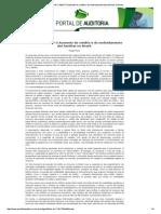 Bolha de Crédito_ O Aumento Do Crédito e Do Endividamento Das Famílias No Brasil