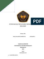Paper Hukum Investasi