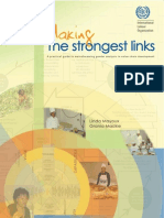 Making the Strongest Links - GSVCA