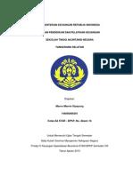 Implementasi Akrual Basis Pada Aset Barang Milik Negara