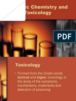 Week 10_Forensic ChemistryDrugsToxicology