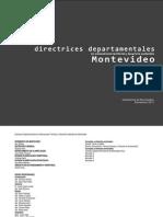 Directrices Departamentales-noviembre12 0