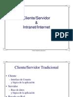 2 - Arquitecturas Web