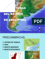 Aspectos ambientales Argentina