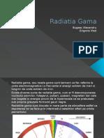 Radiatia Gama