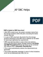 SAP MRP_Materials Requirement