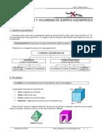 Áreas y Volúmenes de Cuerpos Geométricos (1)