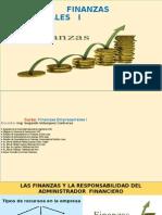 Introducción a Las Finanzas.