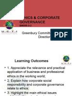 Slide 4 Greenbury Committee & Turnbull Directions