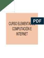 Curso Informatica Internet Bolset