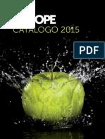 Catálogo Canope 2015