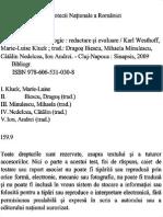 Raportul Psihologic Redactare Şi Evaluare _k2opt