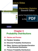 Stats Chapter5