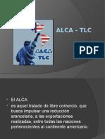 ALCA - TLC