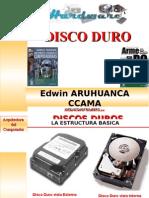 DISCO DURO.ppt