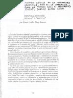Díaz Ronner, M. E. - Literatura Infantil. De Mayor a Menor