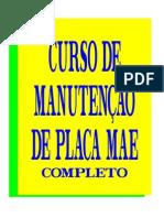 Curso Reparo Placa Mae PDF
