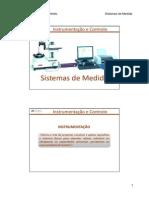 01. Acetatos Sistemas de Medida