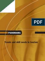 Skills for Tourism