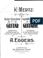 Mertz - Obras Para Guitarra