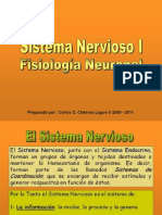 Clase21 - Sistema Nervioso - Fisiologia Neuronal