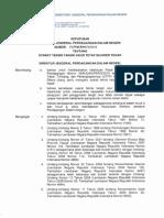 SK Dirjen PDN No[1]. 25 Tahun 2010 Ttg TUTSIT Dan Lampiran