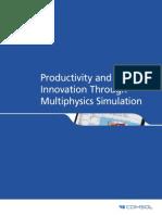 Comsol Multiphysics Simulation