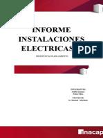 INFOTEC Nº3 Instalaciones Electricas II