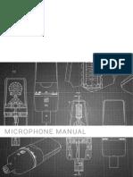 SE Electronic Microphones Manual