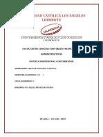 Sintesis Del CAP III Del Codigo Procesal Penal (1)