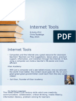 internet tools powerpointdigital port