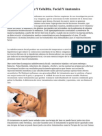 Shock Anti Flacidez Y Celulitis, Facial Y Anatomico
