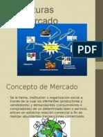 Estructuras del mercado diapositivas.ppt