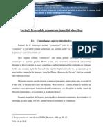 Lectia1.Comunicare in Afaceri