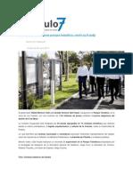 08-06-2015 Ángulo 7 - RMV y Gali Inauguran Parque Temático; Costó 12.8 Mdp