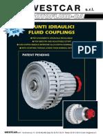 Acople Hidraulico Rotofluid CA