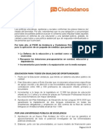 Así es el pacto PSOE- Ciudadanos en Andalucía- Cohesión Social.pdf