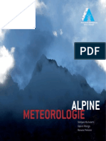 Alpine Meteorologie