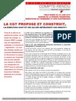 LA DIRECTION SNCF ET SES ALLIÉS DÉTRUISENT NOS DROITS !