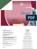 Revista Profil Concurenta Nr 4 2009