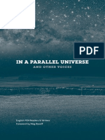 In A Parallel Universe and other stories